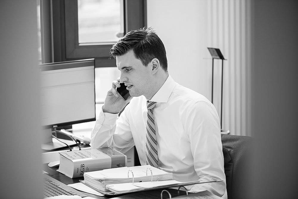 Rivet Lentz und Koene Rechtsanwälte Büro
