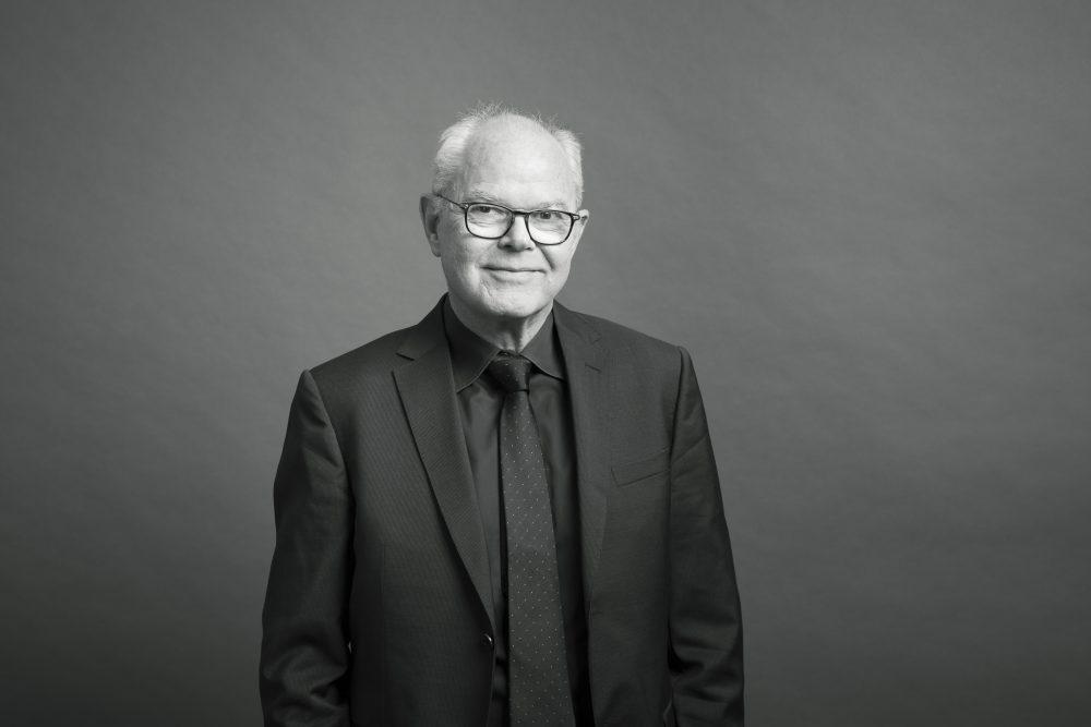 Portraits - Rechtsanwalt Lentz