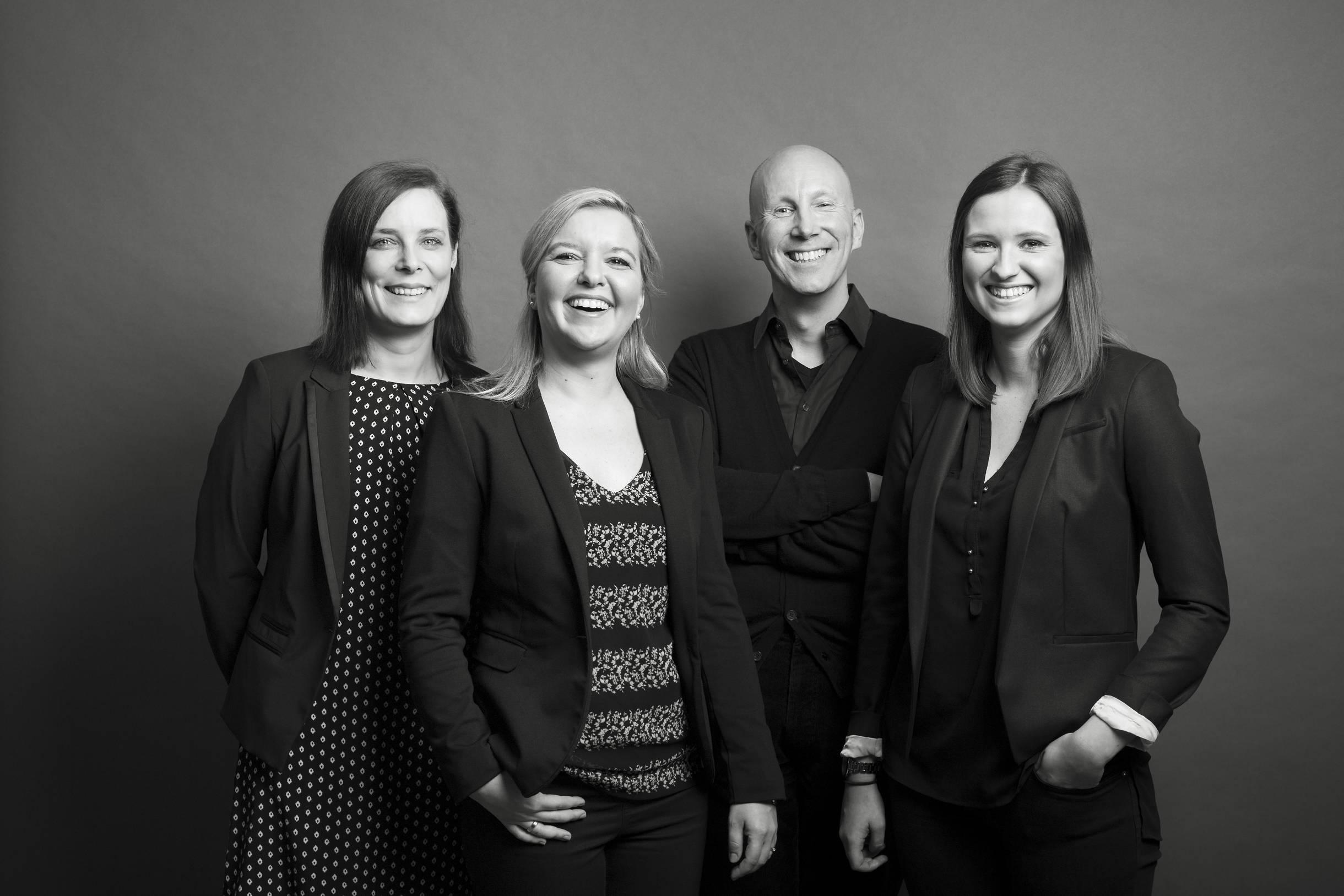 Rivet Lentz und Koene Rechtsanwälte Mitarbeiter Foto