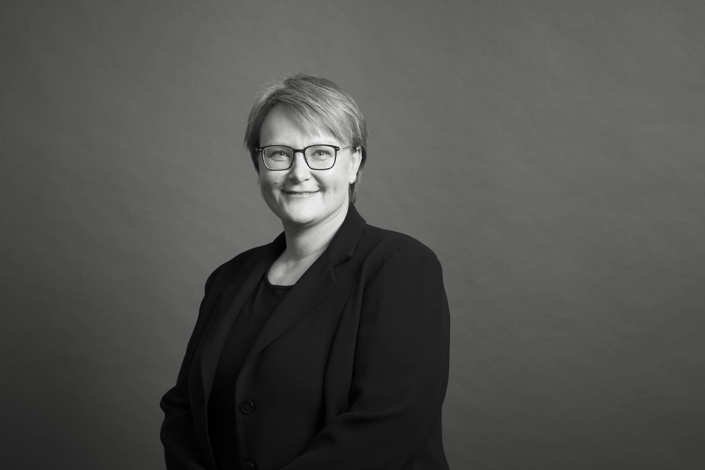 Rechtsanwältin Marion Koene Portrait